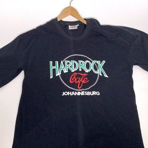 Hard Rock Cafe Johannesburg T-Shirt XXL